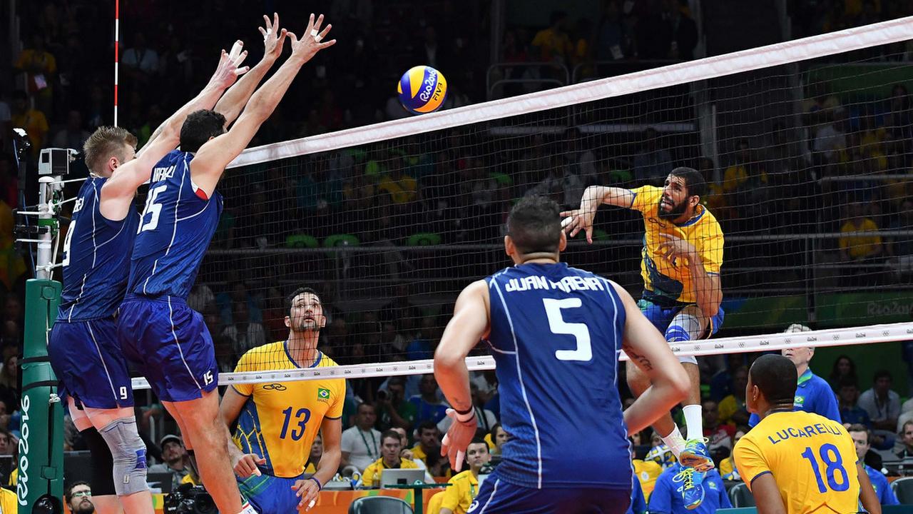 Azzurri d'argento, finale al Brasile. L'Italia chiude con 28 podi, 9° posto nel medagliere