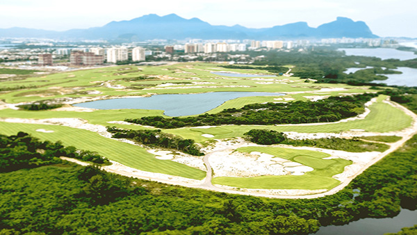 Olympic Golf Course