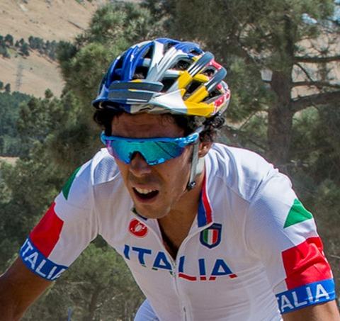 Bianchi e Marco Aurelio Fontana, ingaggio ufficiale - Tech Cycling